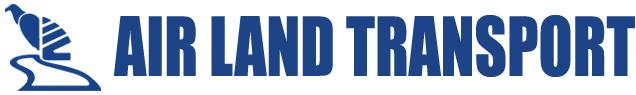Air Land Transport logo